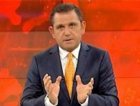 MUHALEFET - Fatih Portakal bırakma nedenini açıkladı!