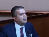 MECLİS ÜYESİ - İmamoğlu'na salvolar!