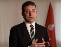 CAVIT ÇAĞLAR - İmamoğlu'nun televizyon kanalı patladı!