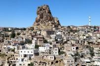Kapadokya'da Moda Haftası Düzenlenecek