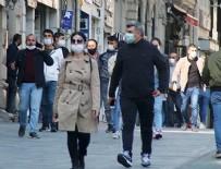 DOĞU KARADENIZ - Koronavirüs vakalarında alarm veren şehirler!