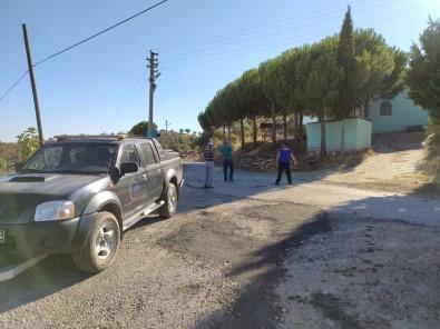 Manisa'da Kaybolan Kadın 17 Saat Sonra Bulundu