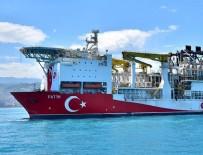 KARADENIZ - O ülkeden Türkiye'ye tam destek!