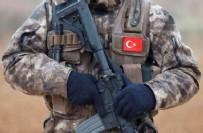 DERSIM - PKK'nın 2 kritik ismi etkisiz