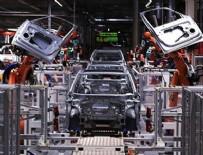 AVRUPALı - Son otomotiv araştırması ezber bozdu! Almanlara kötü haber!