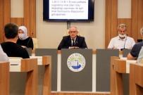 Yahyalı Belediye Meclisi Eylül Ayı Toplantısını Yaptı