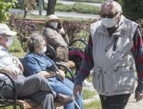TOPLU ULAŞIM - 65 yaş üstü için kısıtlama kararı!
