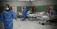 SAĞLIK EKİBİ - Bu sefer koronavirüs değil! İran'da 120 kişi hastanelik oldu