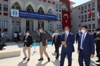 Denizcilik Meslek Yüksekokulu Törenle Açıldı