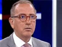 HABERTÜRK - Diyanet Fatih Altaylı'yı yalanladı!