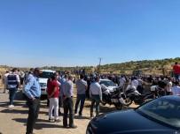 Mardin'deki Kazada Hayatını Kaybeden Vatandaşlar Son Yolculuğuna Uğurlandı