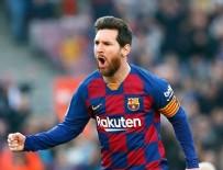 FORMA - Messi'ye çılgın teklif!