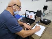 Özel Kamera İle Dersler Uzaktan Verimli Hale Geldi