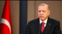AVRUPA BIRLIĞI - Yunanistan'ı sarsan Erdoğan çıkışı!