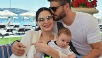 ALMEDA ABAZİ - Almeda Abazi anneliği anlattı...