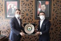 Belediye Başkanı Arı, Karapınar Beldesini Ziyaret Etti
