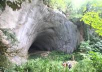 Dünyanın En Derin Dördüncü Mağarasında Adrenalin, Korku, Heyecan Aynı Anda Yaşanıyor