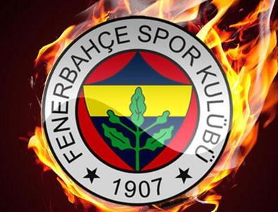 Fenerbahçe transferde gaza bastı!