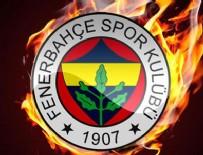 BOŞNAK - Fenerbahçe transferde gaza bastı!