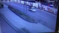 Kamyonet Hırsızları 1 Buçuk Aylık Takip Sonucu Yakalandı