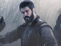 BURAK ÖZÇİVİT - Kuruluş Osman'da ikinci sezon fragmanı yayınlandı!