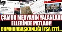 MEHMET BEKAROĞLU - ODA TV, TELE1, Halk TV ve Birgün gazetesinin Ayasofya yalanı ortaya çıktı!