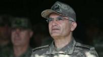 EMINE ERDOĞAN - Tuğgeneral Erdoğan İdlib'de şehit oldu
