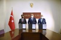 Kilis'te İş Birliği Protokolü