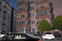 Sinop'ta Şüpheli Ölüm Açıklaması Yaşlı Kadının Cesedi Bulundu