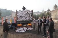 Tosya Kaymakamlığı, İhtiyaç Sahipleri İçin Kömür Yardımına Başladı