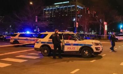 ABD'nin Chicago kentinde silahlı saldırı! Vurulan 7 kişiden 5'i hayatını kaybetti