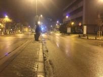 Ankara'daki Deprem Çankırı'da Da Hissedildi