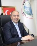 Başkan Aksoy'dan 10 Ocak Çalışan Gazeteciler Günü Mesajı
