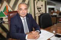 Başkan Bozkurt 10 Ocak Çalışan Gazeteciler Gününü Kutladı