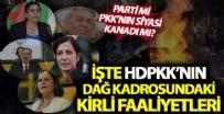 İBRAHIM BINICI - HDP'lilerin dağ kadrosundaki kirli faaliyetleri ortaya çıktı!