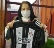 Kanser Hastası Kadın Sosyal Medyadan Sesini Duyurdu, Hatayspor - Beşiktaş Maçını İzleyecek