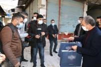 Kılınç, Gazetecilerin Gününü Kutladı
