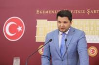 Milletvekili Toprak'tan 10 Ocak Çalışan Gazeteciler Günü Mesajı