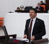 Milletvekili Tutdere, 10 Ocak Çalışan Gazeteciler Gününü Kutladı