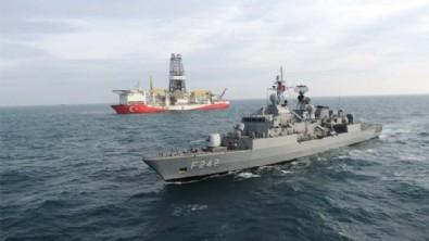 Milli Savunma Bakanlığı paylaştı... Karadeniz'in Fatihleri böyle görüntülendi