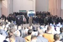 Şırnak'ta Göçük Altında Kalan İşçinin Cansız Bedenine Ulaşıldı