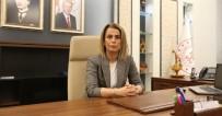 Vali Becel, 10 Ocak Çalışan Gazeteciler Günü'nü Kutladı