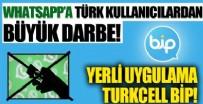 MURAT ERKAN - Yerli mesajlaşma uygulaması BİP Turkcell nedir? Nasıl kullanılır?