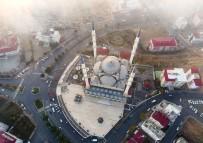 Abdulhamid Han Camii'nin Kartpostallık Görüntüleri