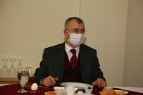 Artvin'de Korona Virüs Vaka Sayılarında Büyük Düşüş