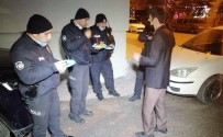 Asılsız İhbara Giden Polislere Alkışlı İkram Sürprizi