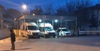Bilecik'te Silahla Yaralama Olayına Karışan 3 Kişi Tutuklandı
