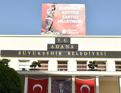 CHP'li Adana Büyükşehir'de işçi kıyımı!