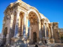 Efes'in 5 Katı Büyüklüğünde Açıklaması Anavarza Antik Kenti