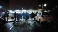 Kahramanmaraş'ta Silahlı Kavga Açıklaması 2 Ölü